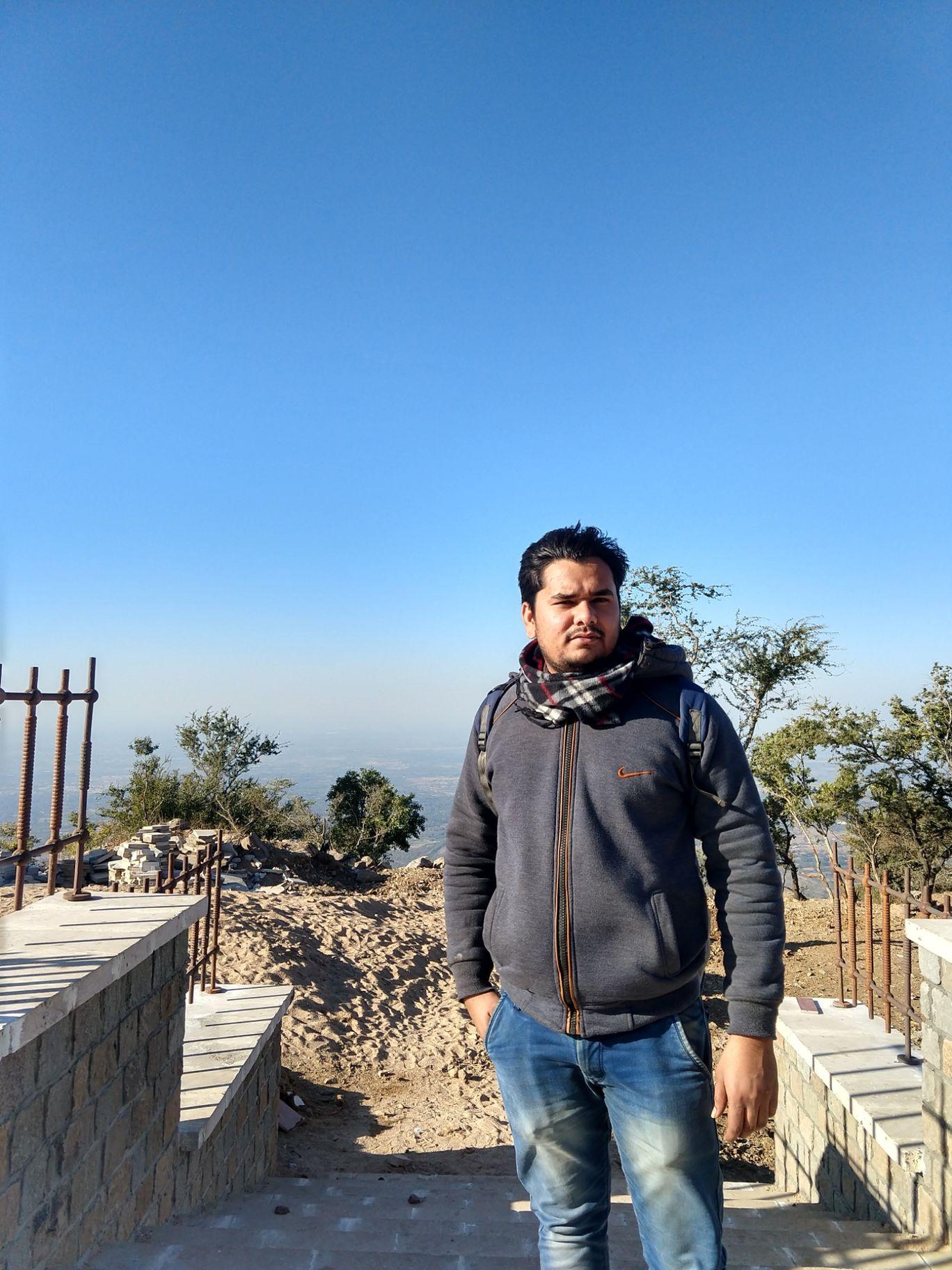Photo of pavagad By Pavan Pandit