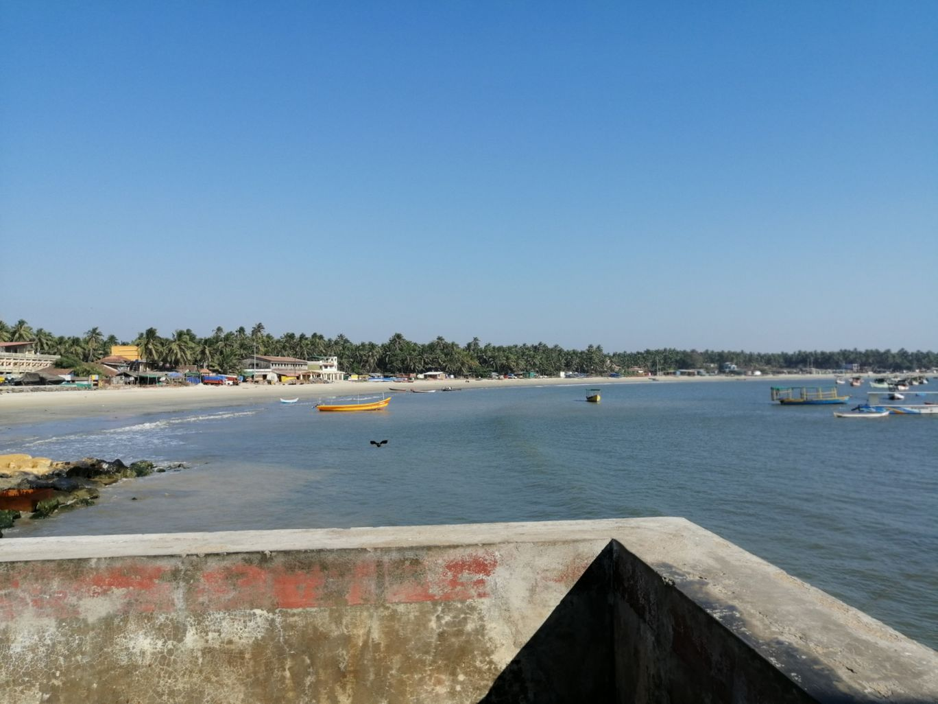 Photo of Sindhudurg Fort By Cube P