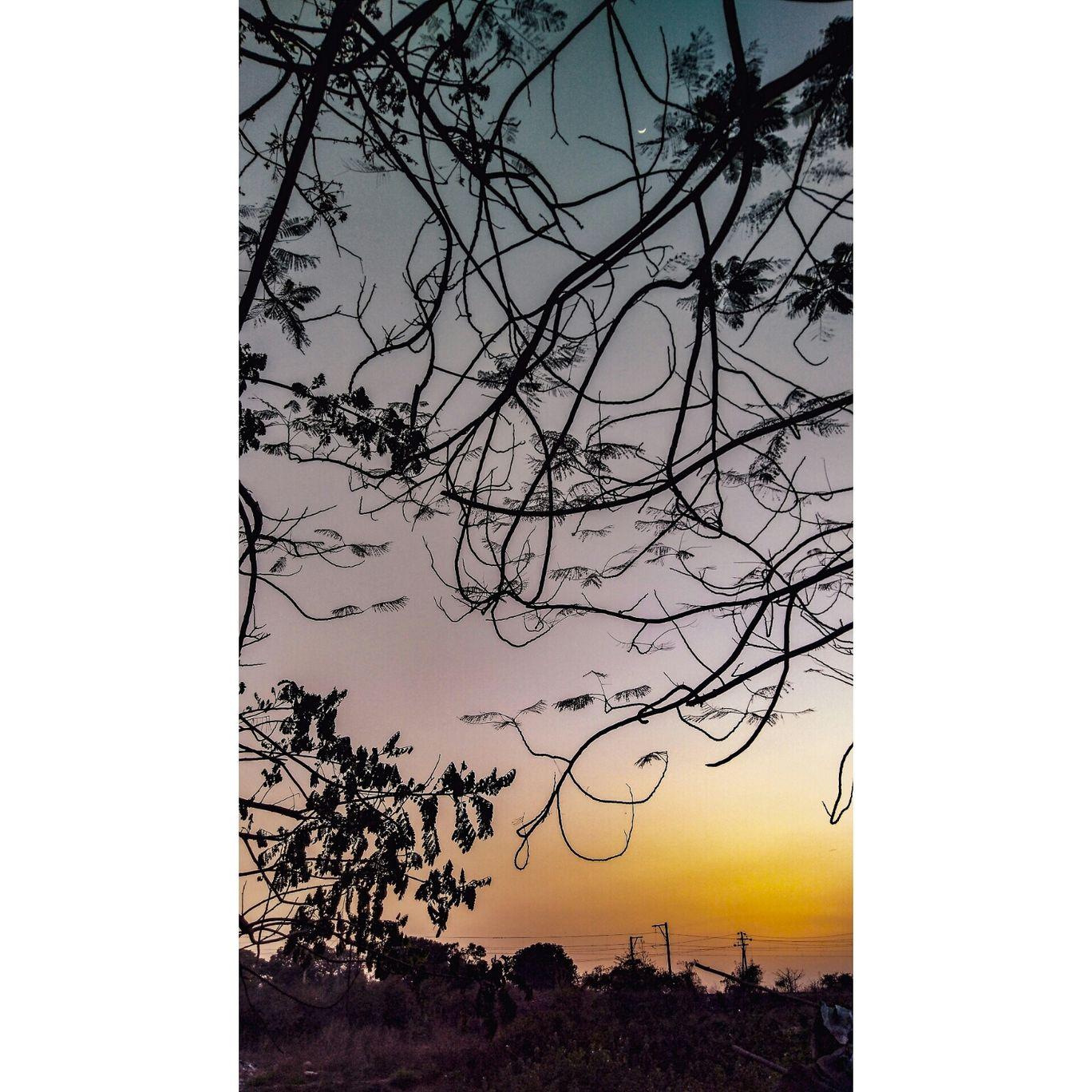Photo of Mansarovar Station Road By Pranav Madhavan Nair