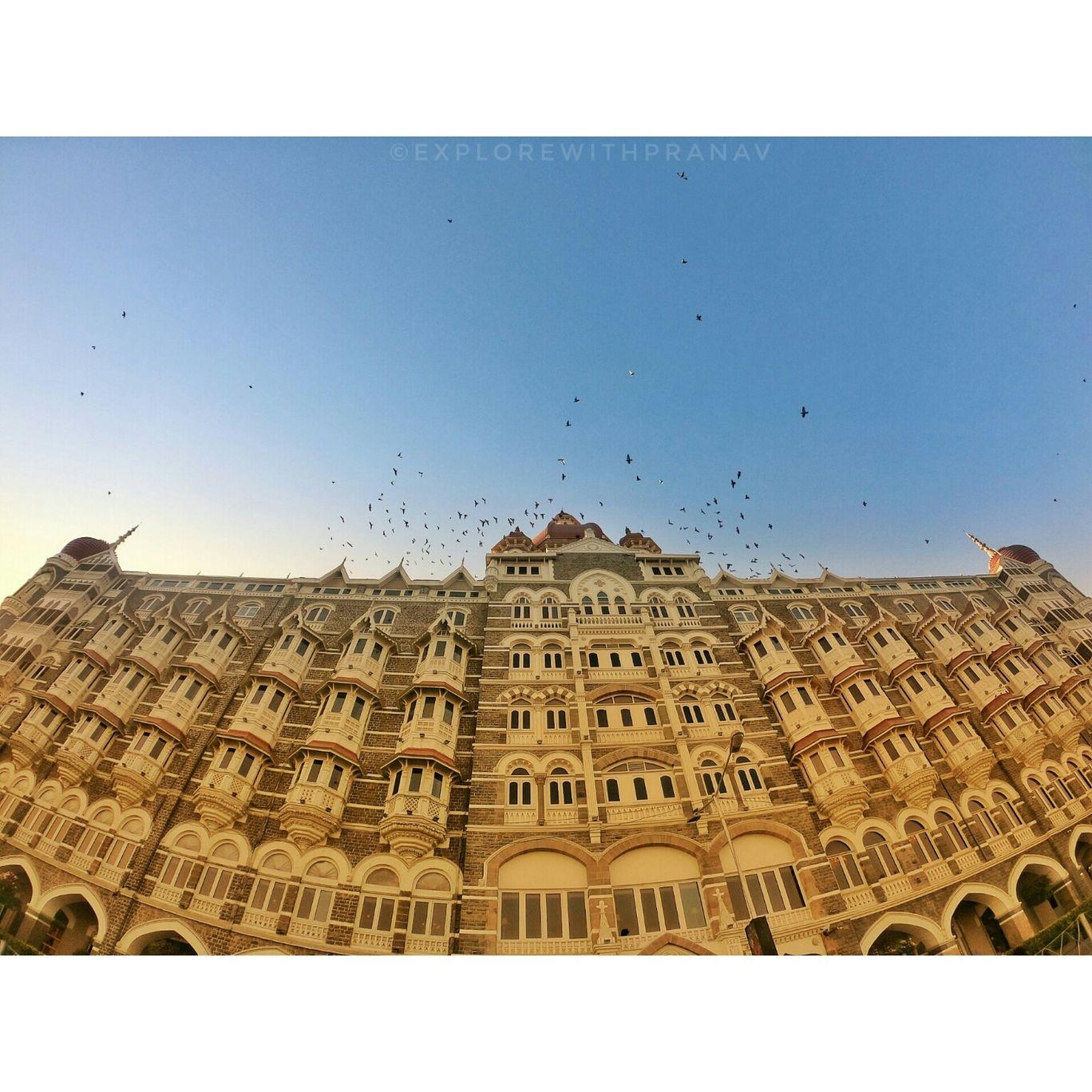 Photo of Mumbai By Pranav Madhavan Nair
