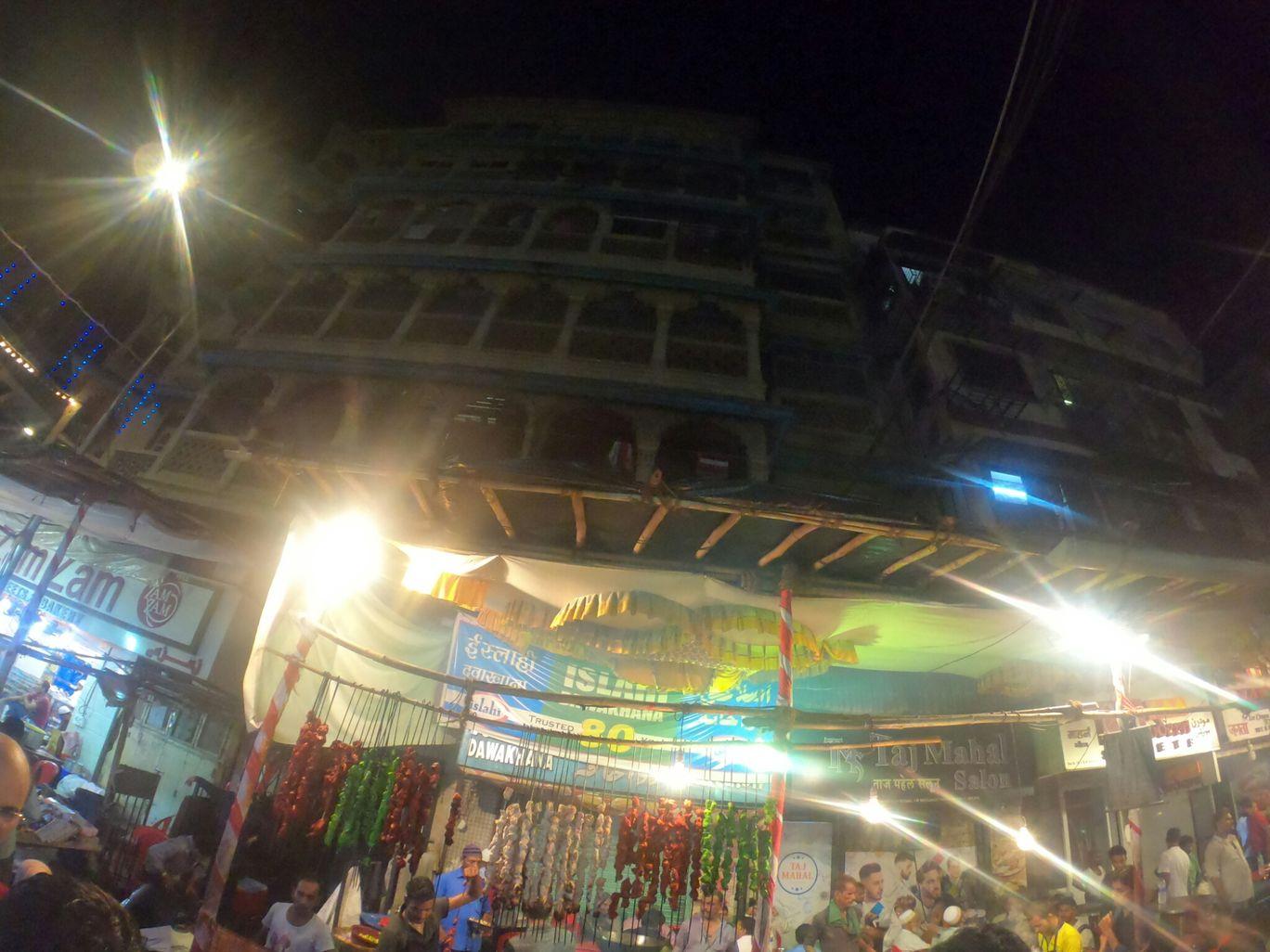 Photo of Mohammed Ali Road By Pranav Madhavan Nair