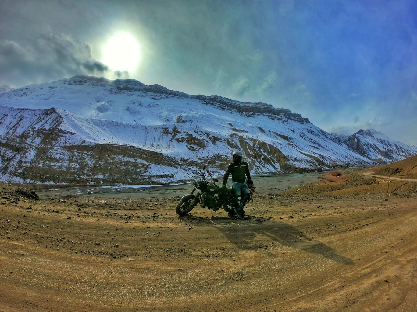 Photo of Spiti Valley Trip By _desi_wanderer