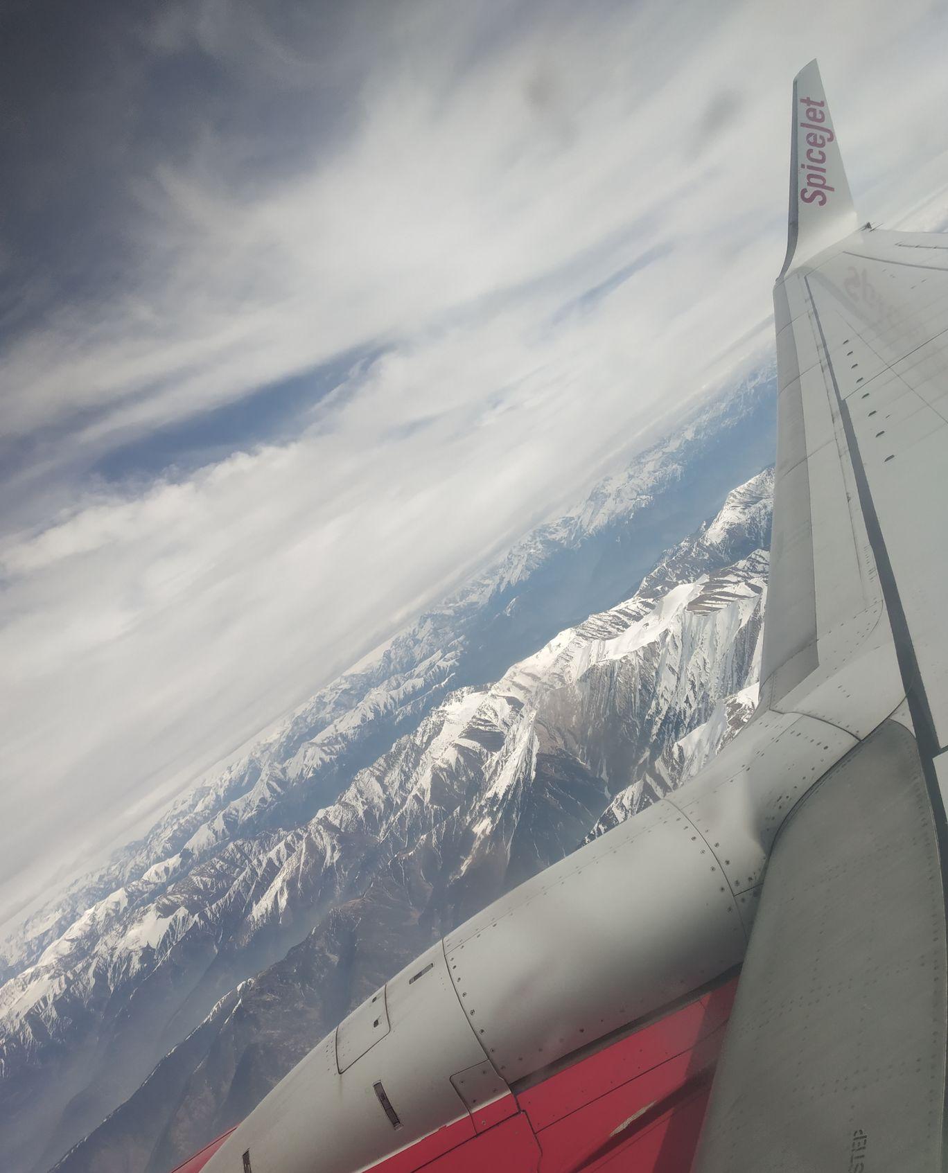 Photo of Kashmir By Dhivya