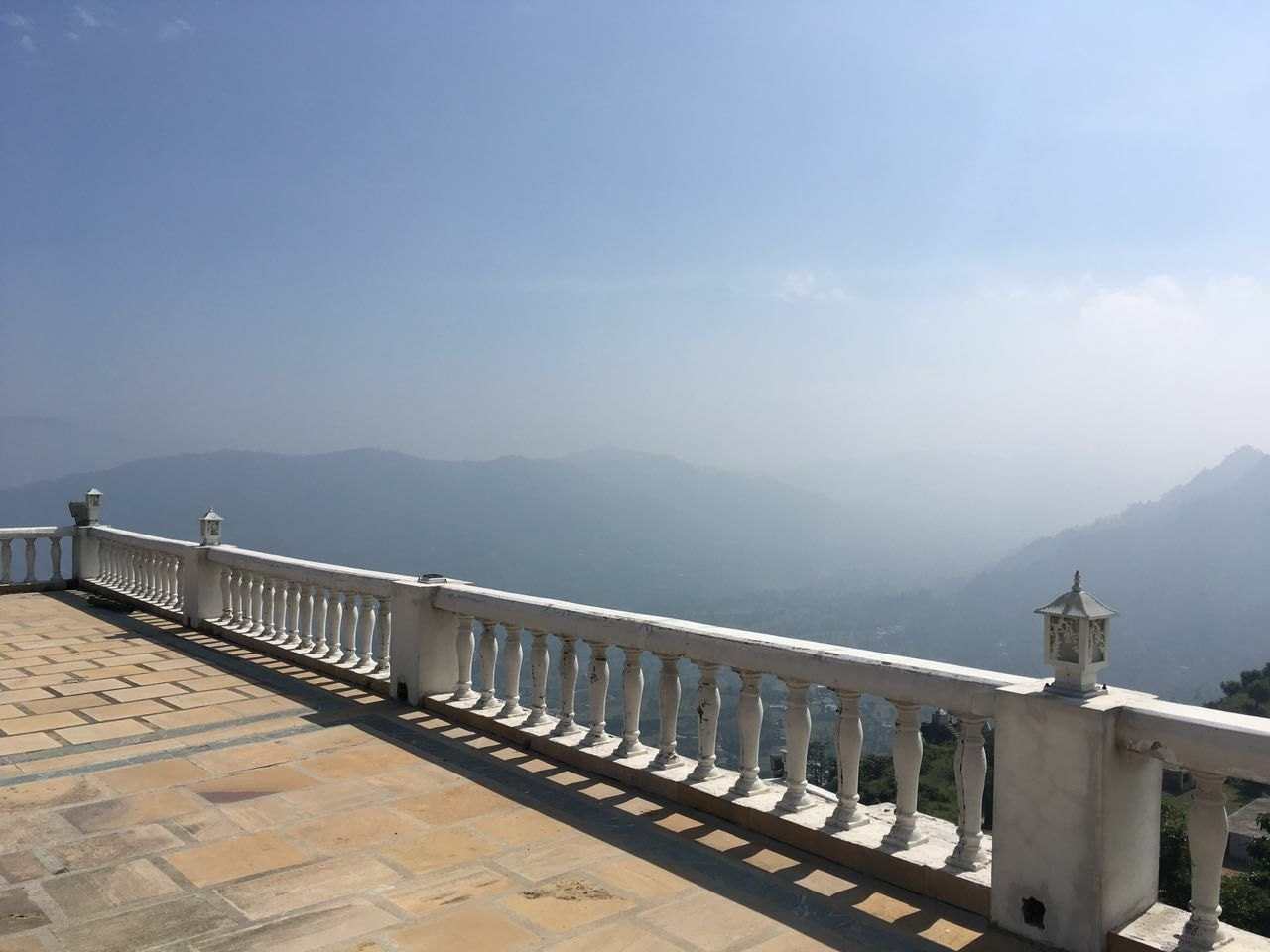 Photo of Ramshehar Fort By Vighnesh Jha