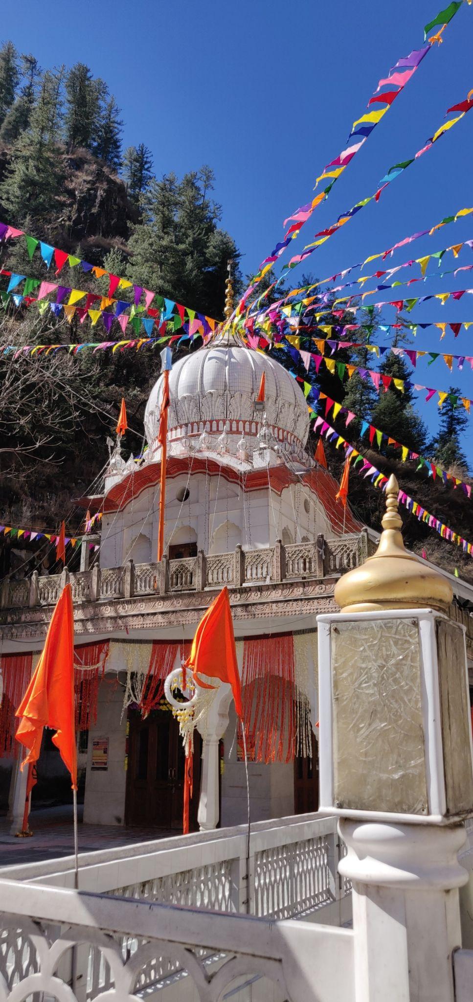 Photo of Manikaran Gurudwara By Vighnesh Jha