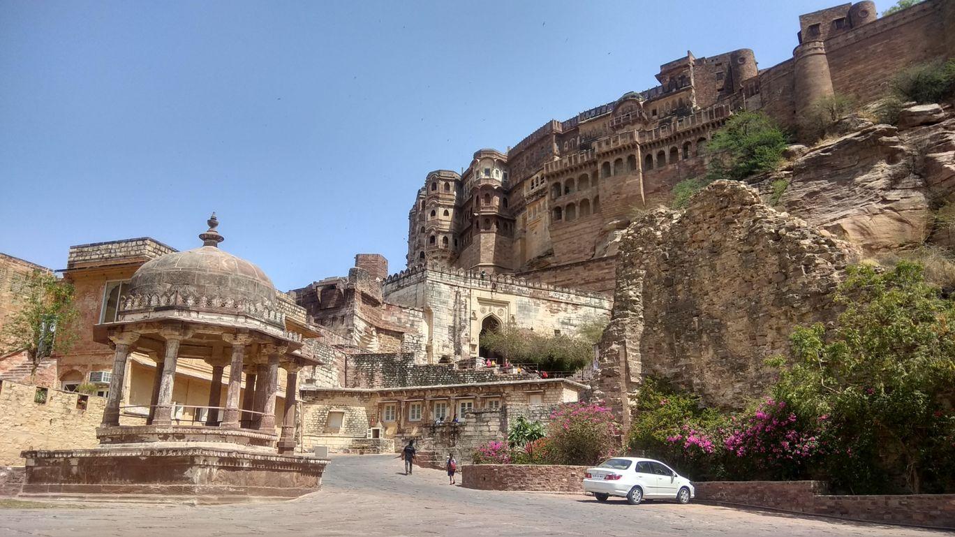 Photo of Jodhpur By PRAKASH SINGH RANA