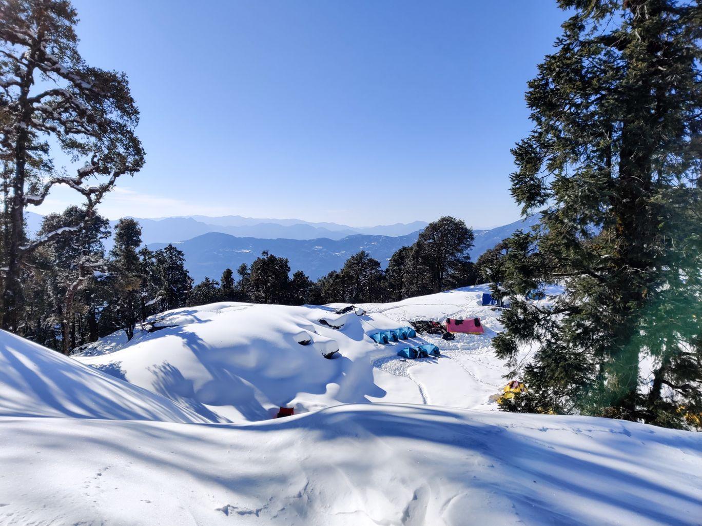 Photo of Bekaltal Camping Site By Meet Shah