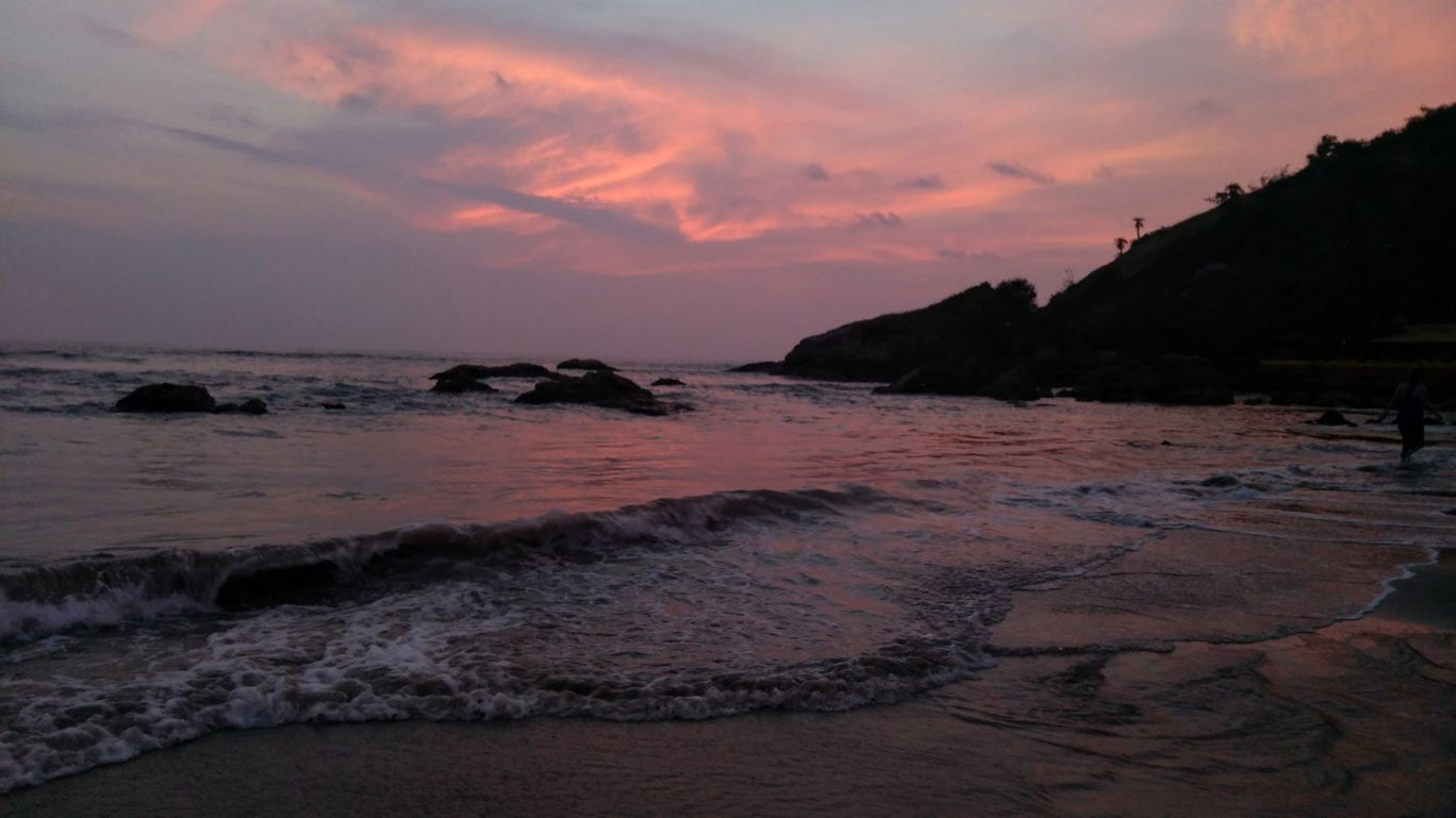 Photo of Kudle Beach By Atul Shishodia