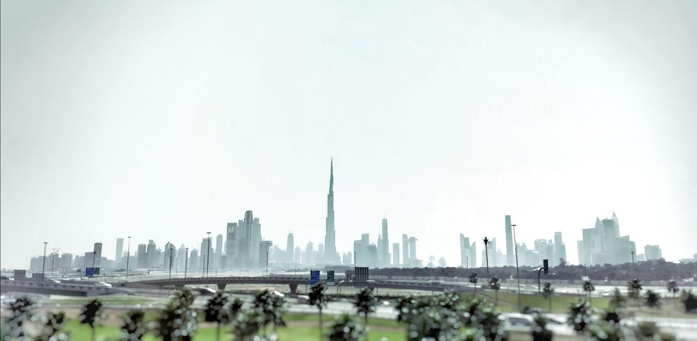 Photo of Dubai Mall - Dubai - United Arab Emirates By Rahul Prajapati