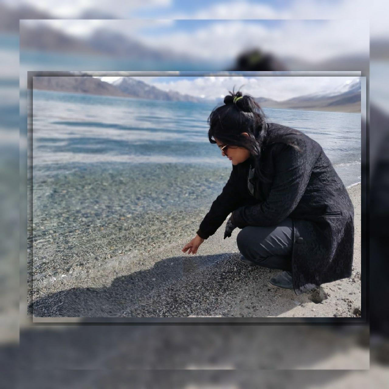 Photo of Leh Ladakh Tourism By Ruhi Saxena