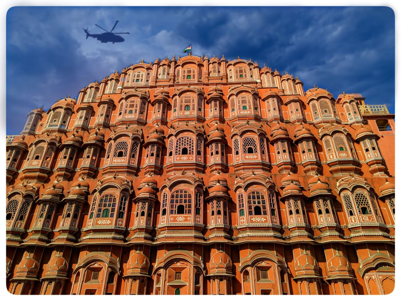 Photo of Jaipur By George Abraham