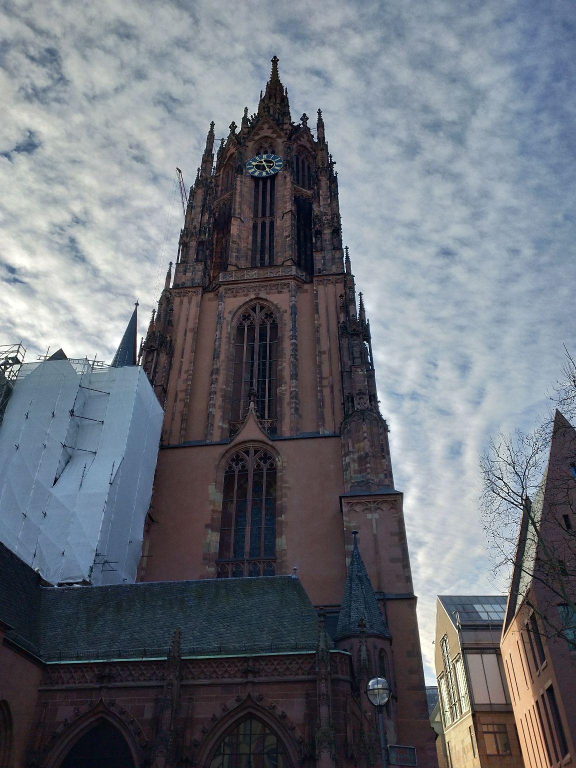 Photo of Frankfurt By GLOBE TRAVELLER