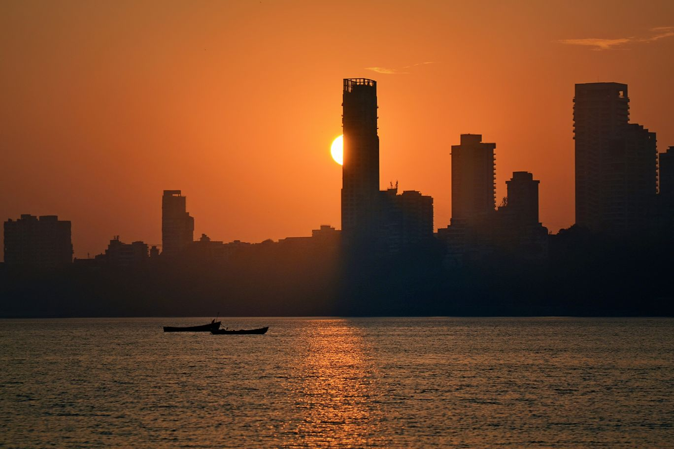 Photo of Mumbai By Mukesh