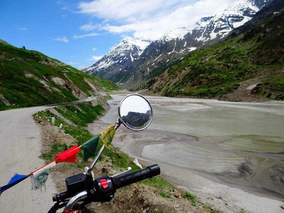 Photo of Spiti Valley Trip By ANUBHAV RUSTAGI