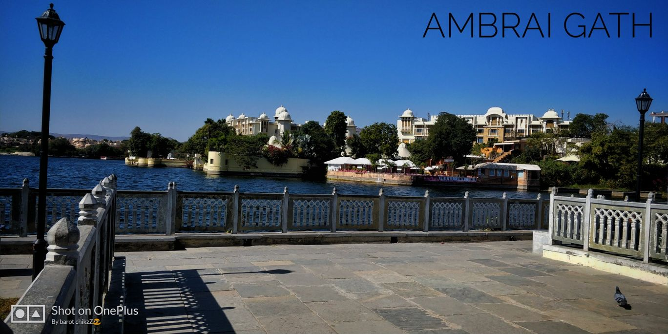 Photo of Udaipur By Chikz Barot