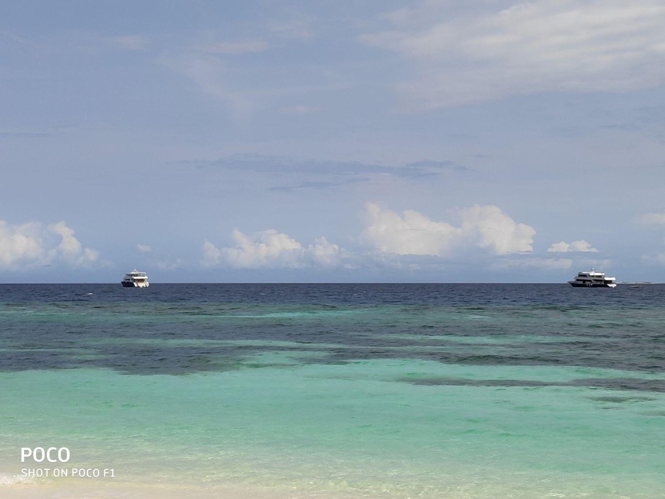 Photo of Maldives By Rohini