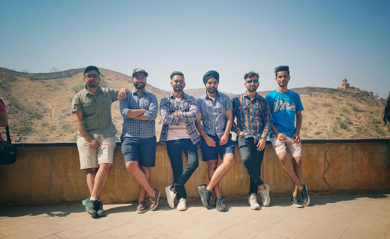Photo of Jaipur By Shivang Srivastava