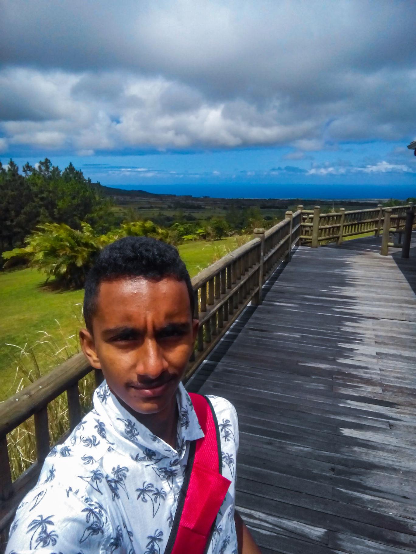 Photo of Mauritius By Harish Muniyandi