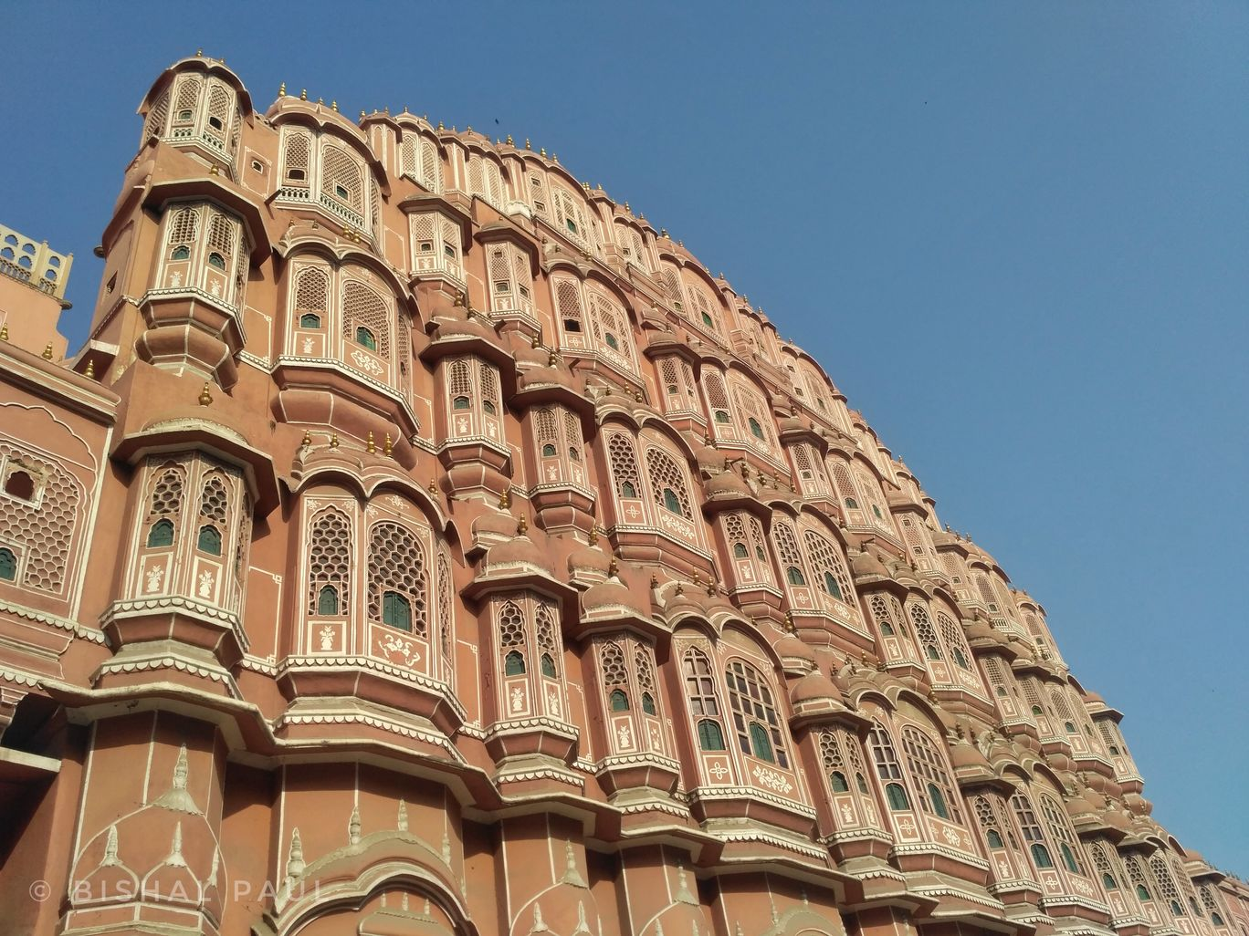 Photo of Jaipur By Bishal Paul
