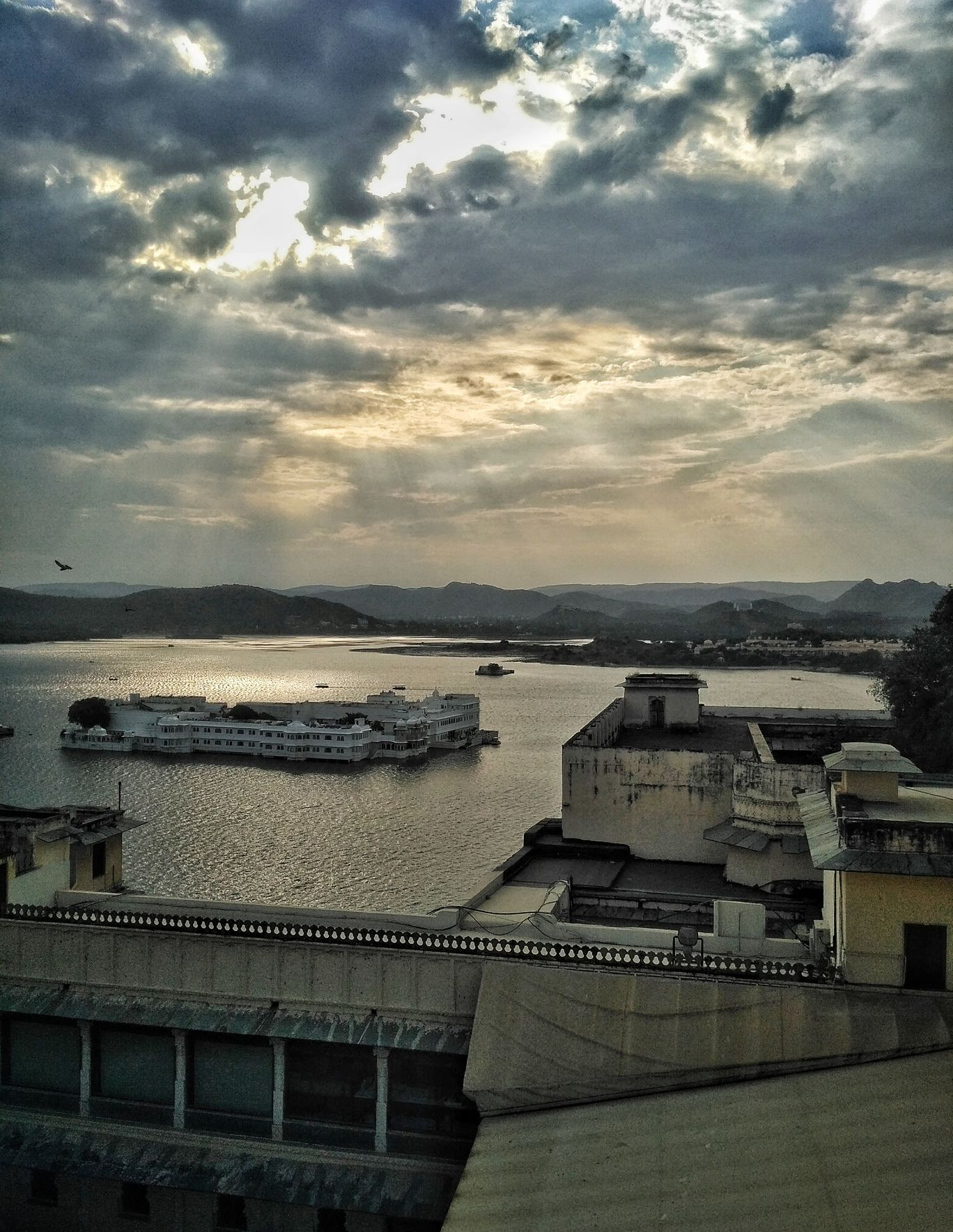 Photo of Udaipur By Bishal Paul