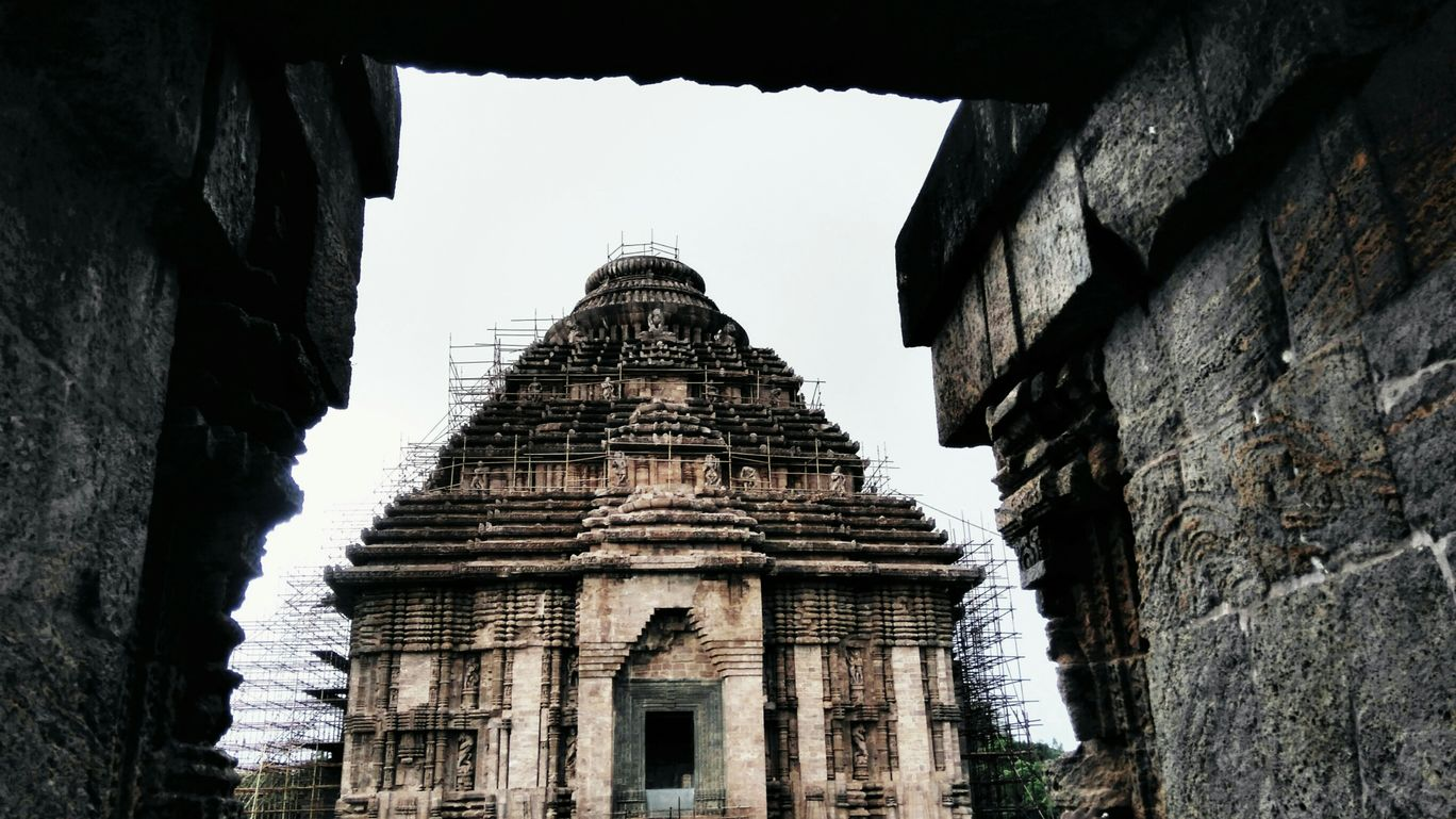 Photo of Konark By UDIT SAHU