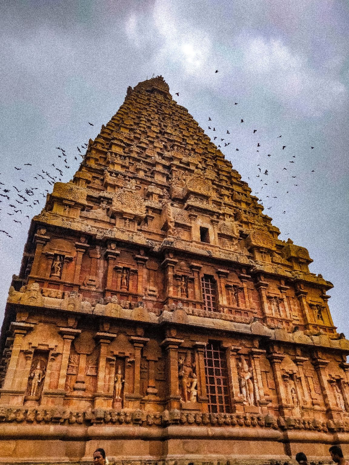 Photo of Thanjavur By Ajith Tolroy