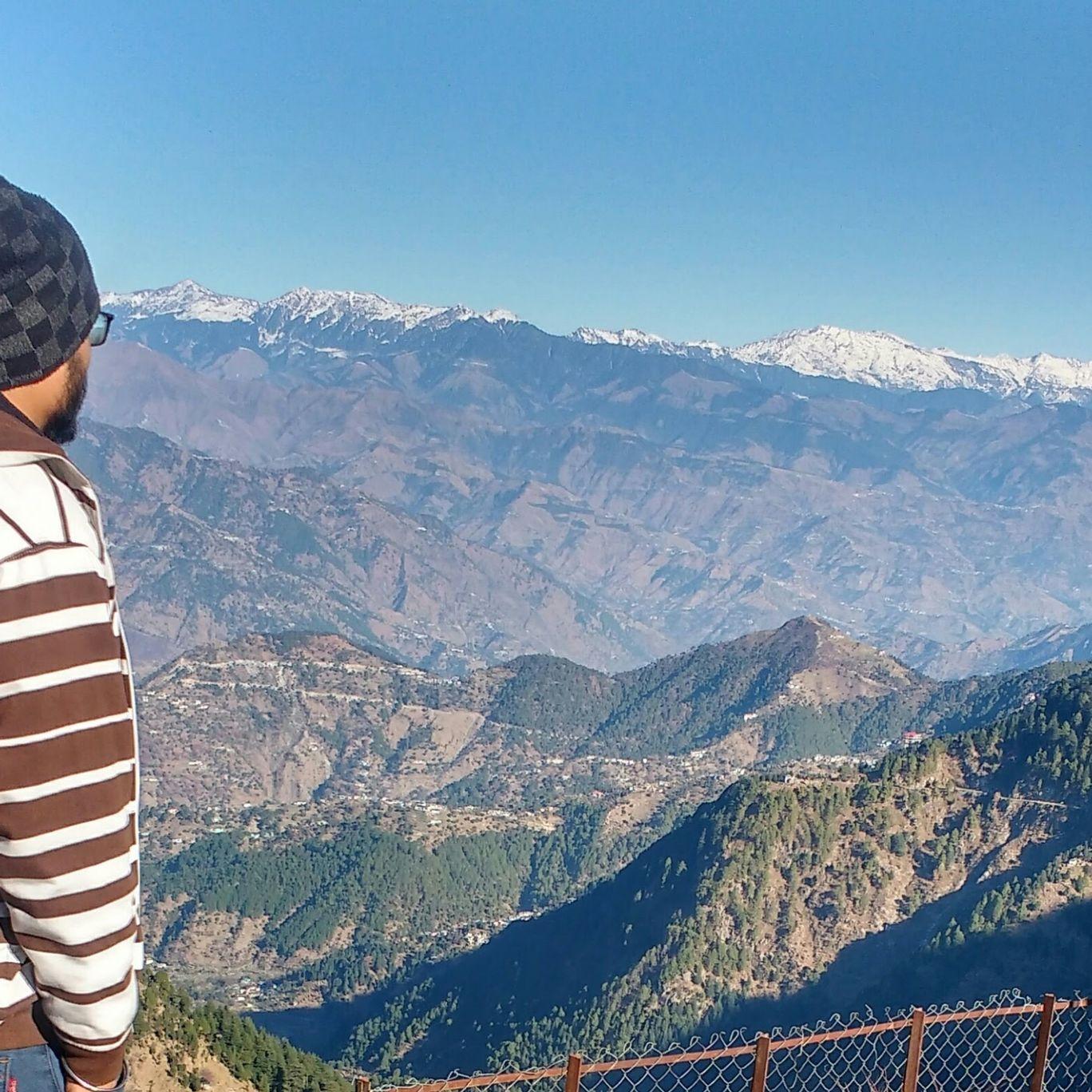 Photo of Dalhousie By Sachin Singh