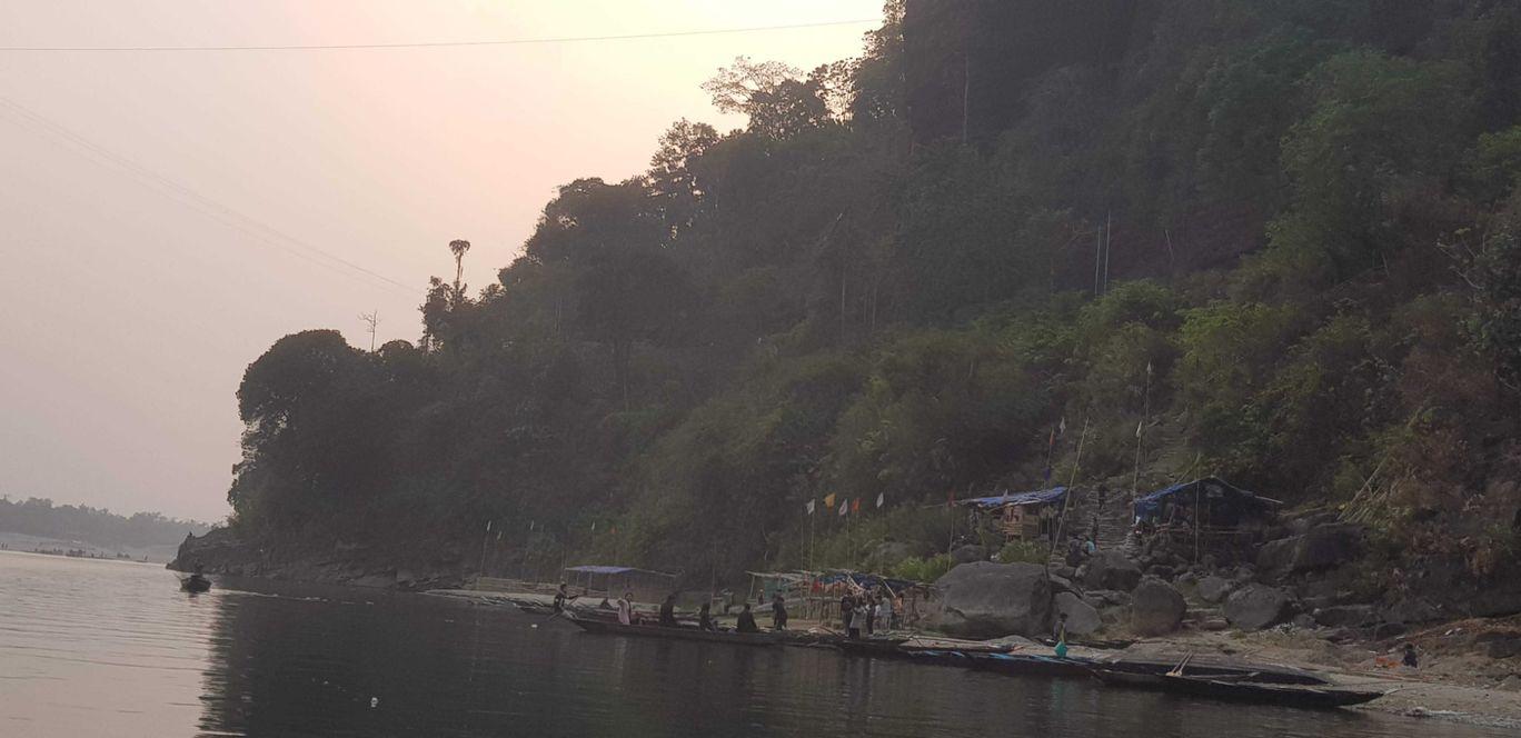 Photo of Meghalaya By Mukul Hasan