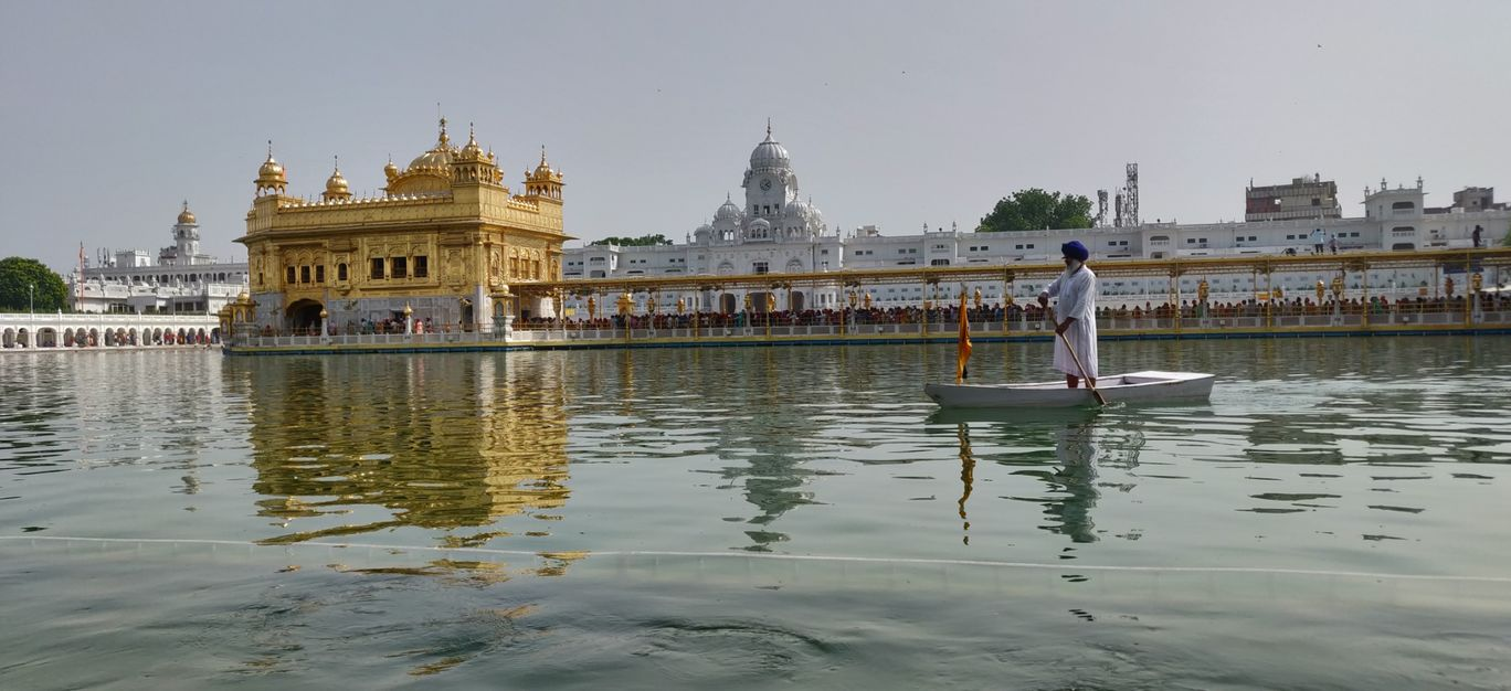Photo of Amritsar By Inderjot Singh Grewal