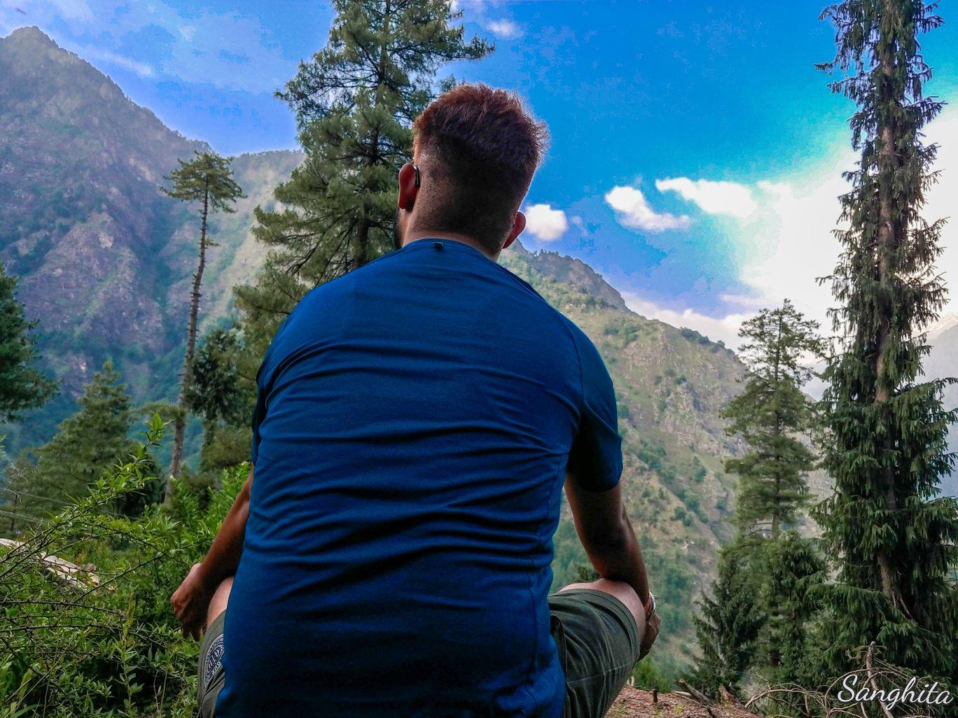 Photo of Tirthan Valley GHNP By Sanghita Nag