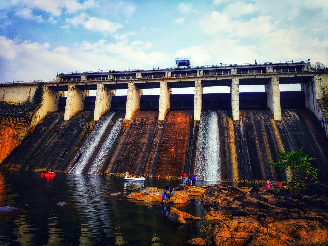 Photo of Patratu Dam By Ankit Yadav