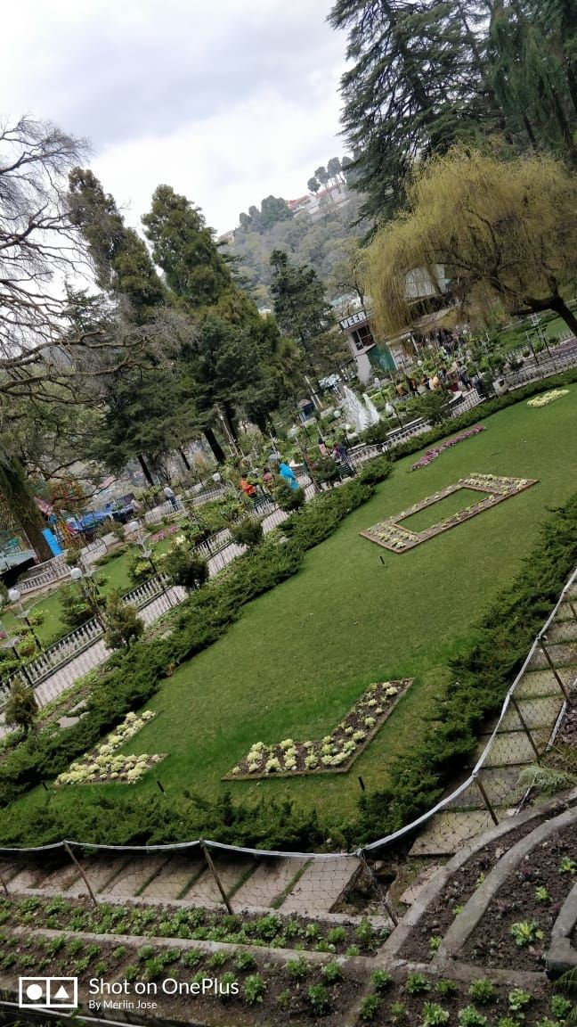 Photo of Mussoorie By Cibin Valuparampil