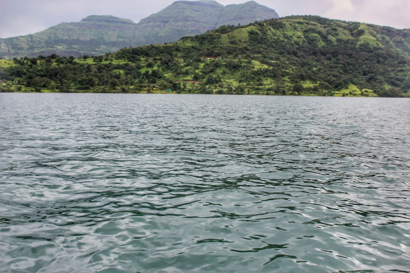 Photo of Bhandardara By Khushboo Singh