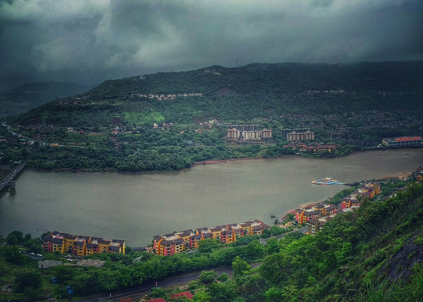 Photo of Lavasa By Khushboo Singh