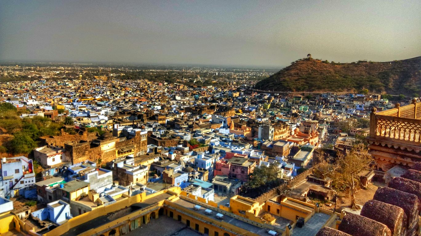 Photo of Bundi By Khushboo Singh