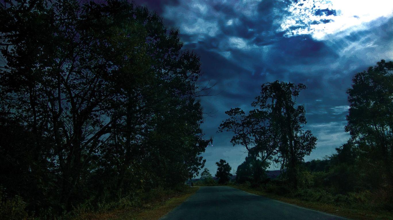 Photo of Arunachal Pradesh By ADITYA WARKE