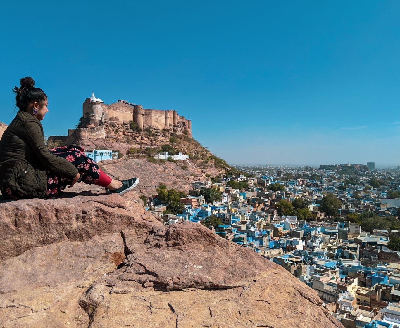 Photo of Jodhpur By Rhythm Grover