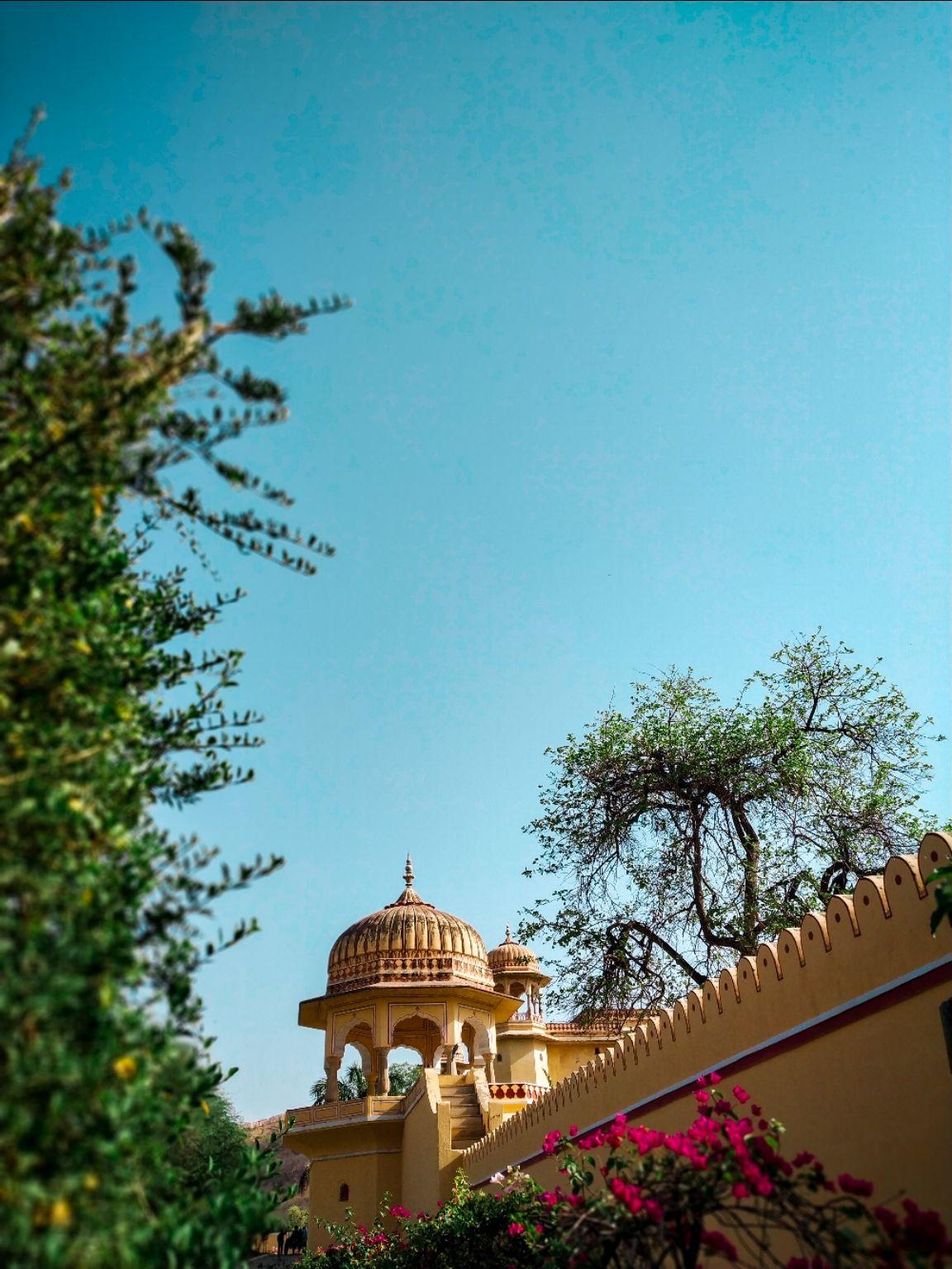 Photo of Jaipur By Pratap Parab
