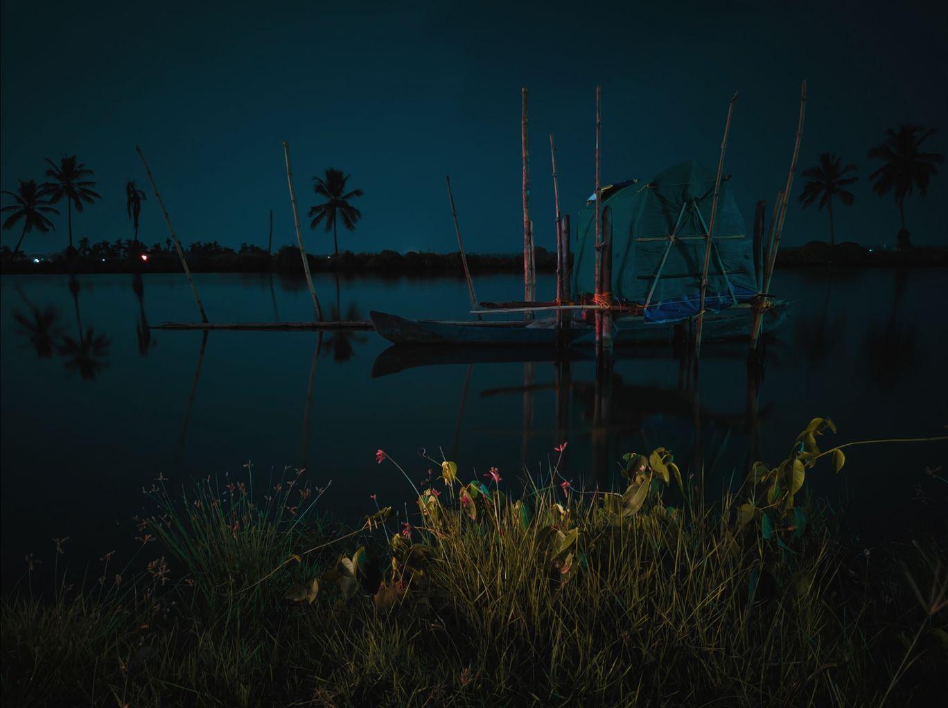 Photo of Kumbalangi By Muhammed Abdul Noor