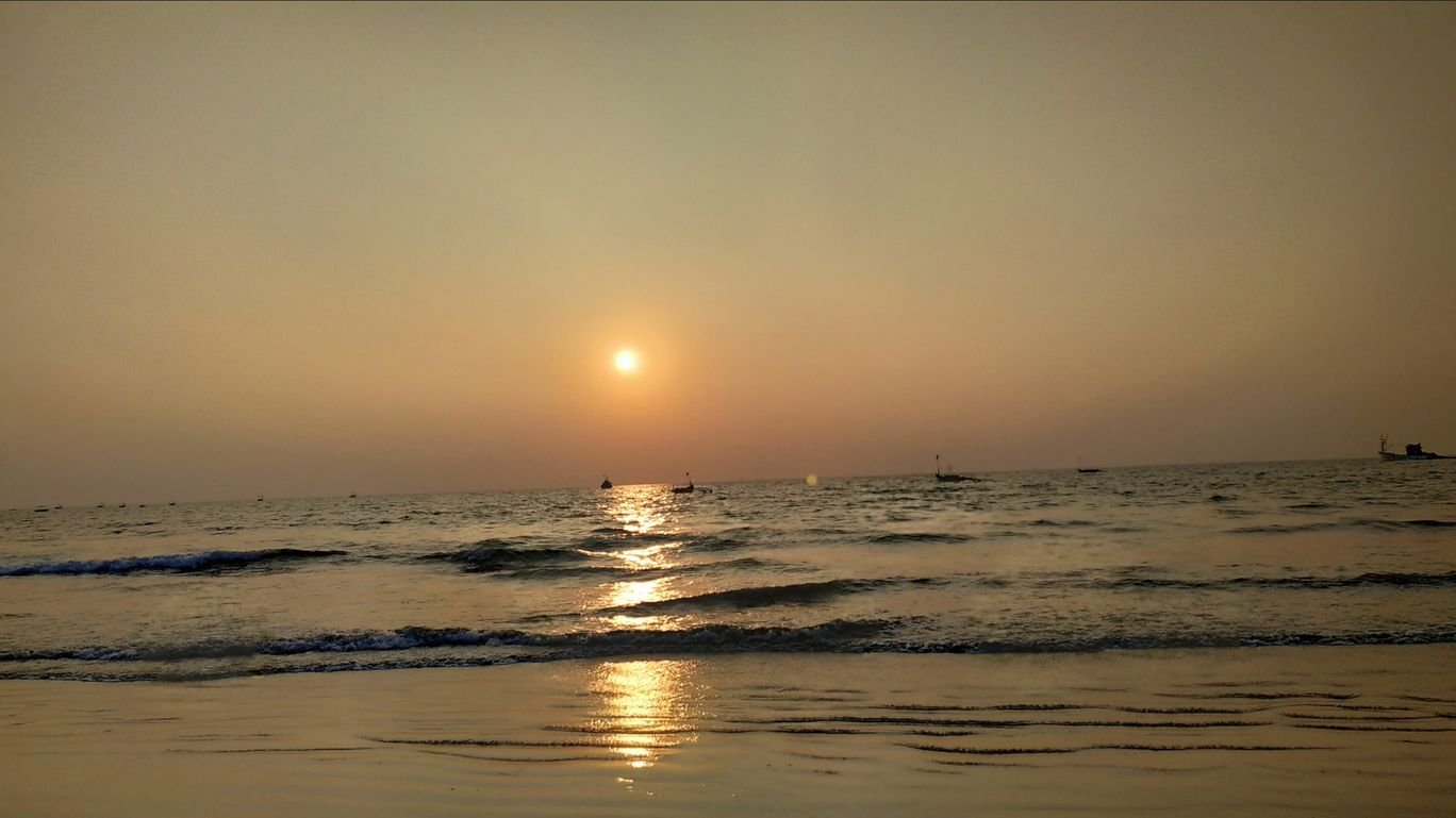 Photo of Goa By Akhter Jaan