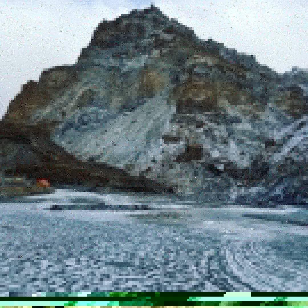 Photo of Chadar trek - Trekking In Ladakh - Frozen River Trekking In Ladakh By kishor salian
