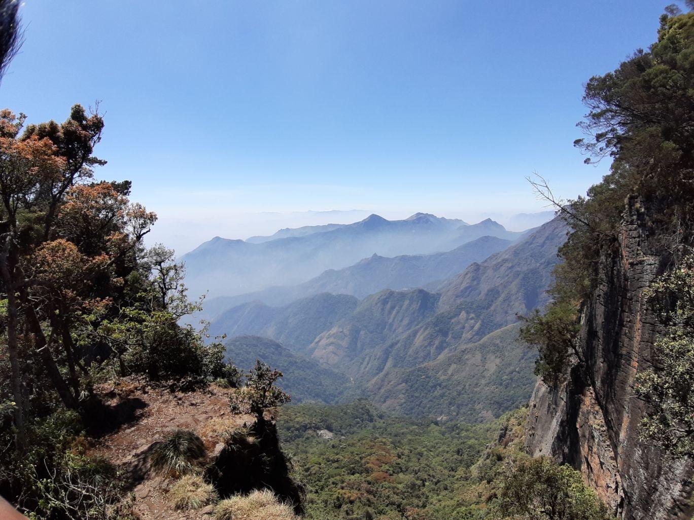 Photo of Kodaikanal By Ananthakrishnan TB
