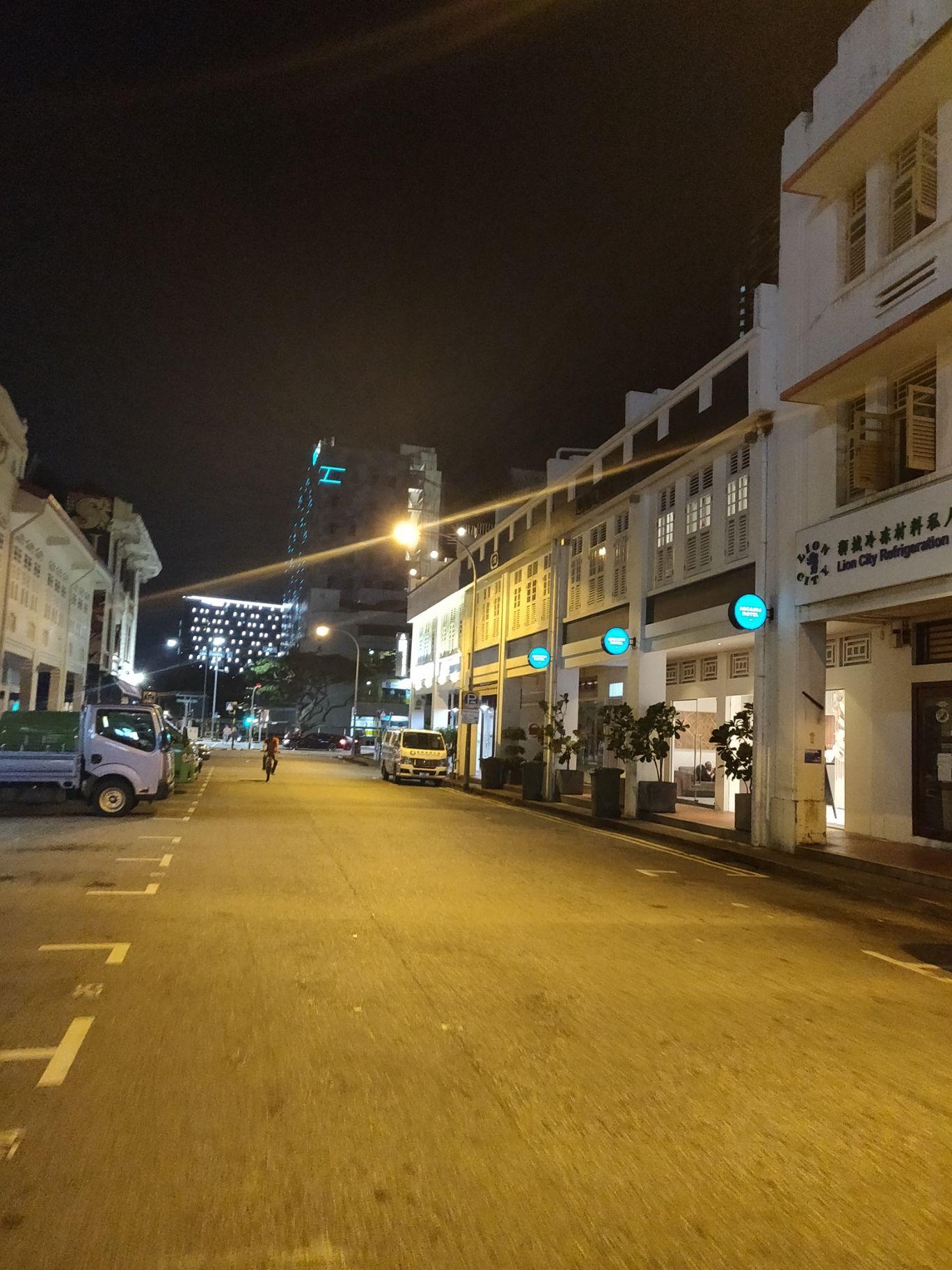 Photo of Singapore By Avinash Barnwal