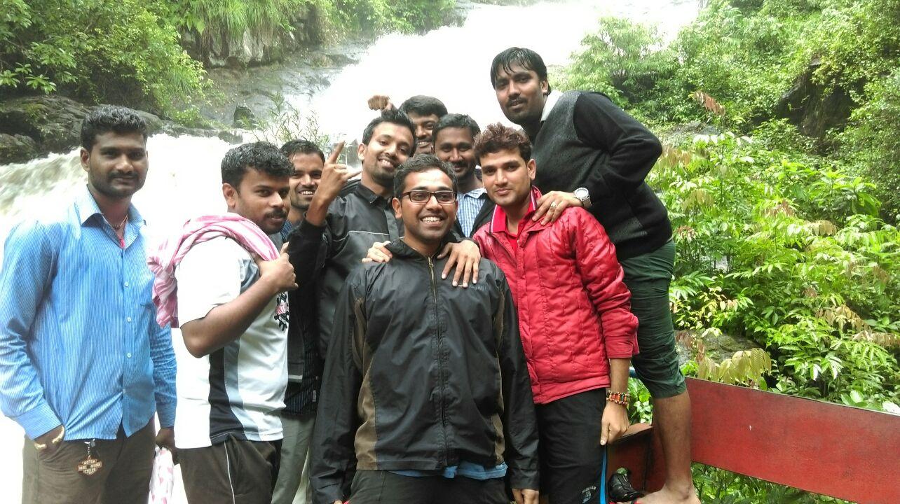 IRPU FALLS, Kurchi, India: View Images, Timing and Reviews
