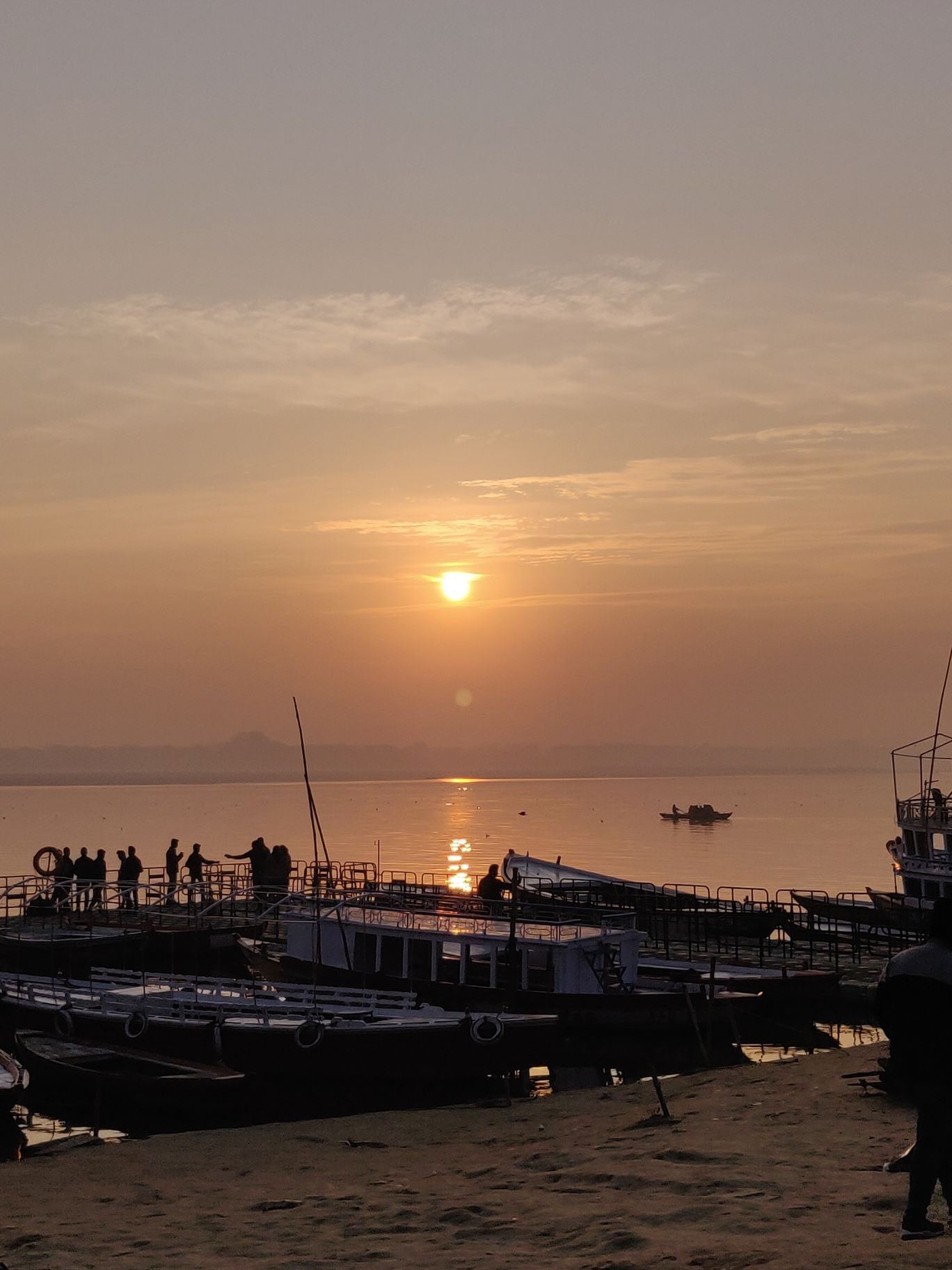 Photo of Varanasi By tulika pandey