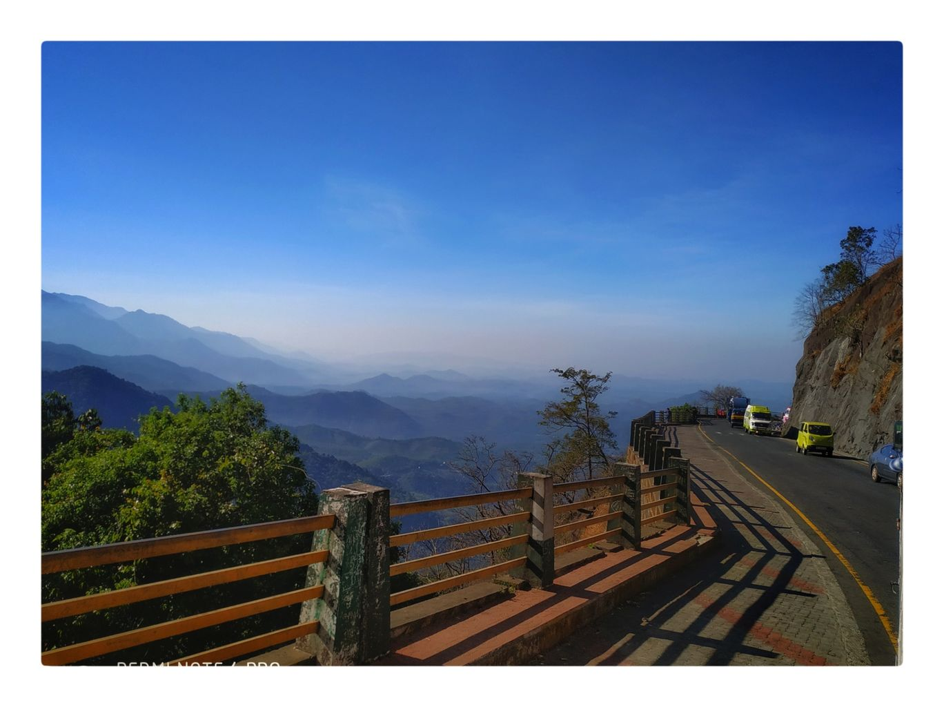 Photo of Lakkidi View Point By Asish Sunny