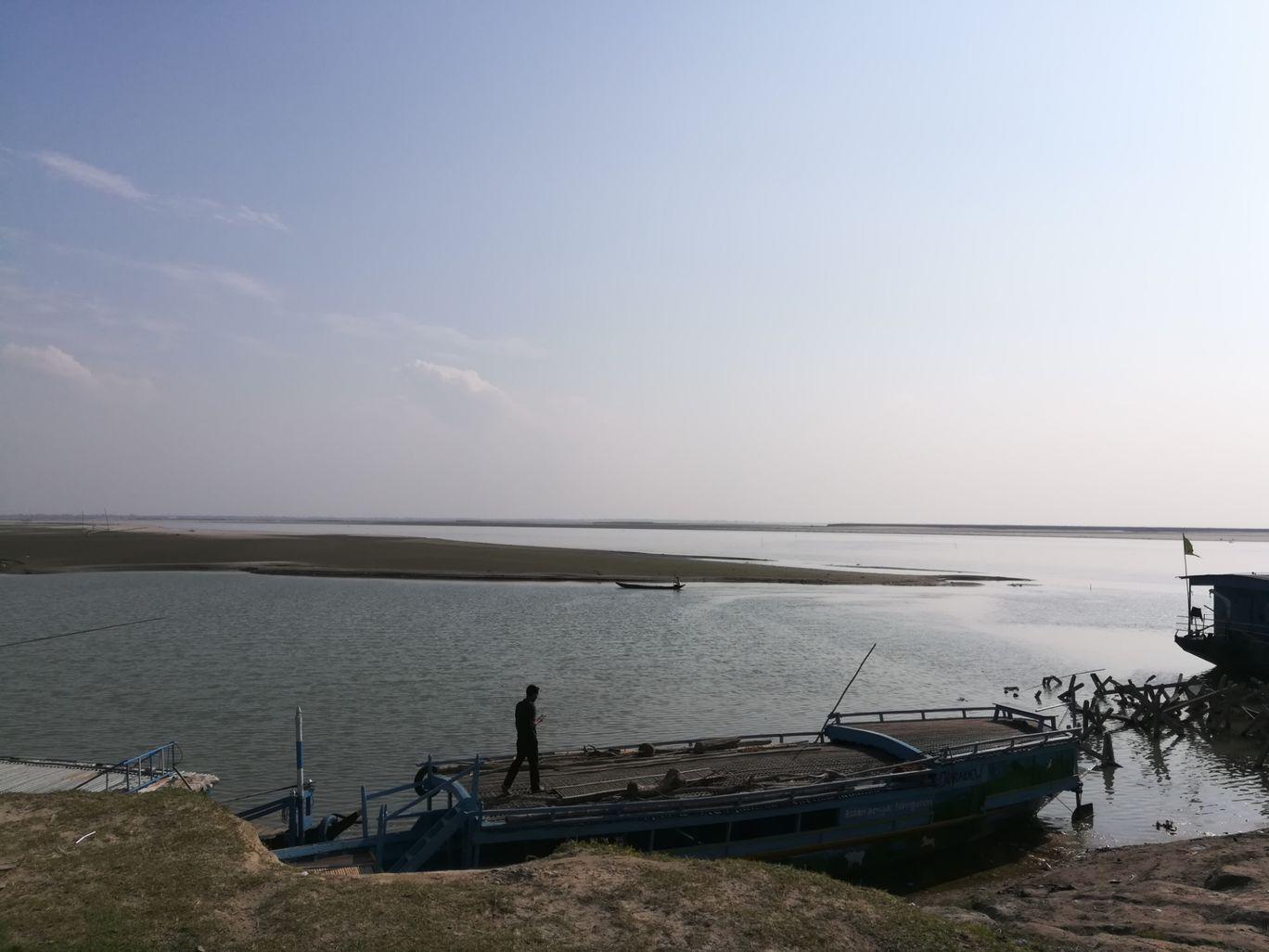 Photo of Majuli By Preeti