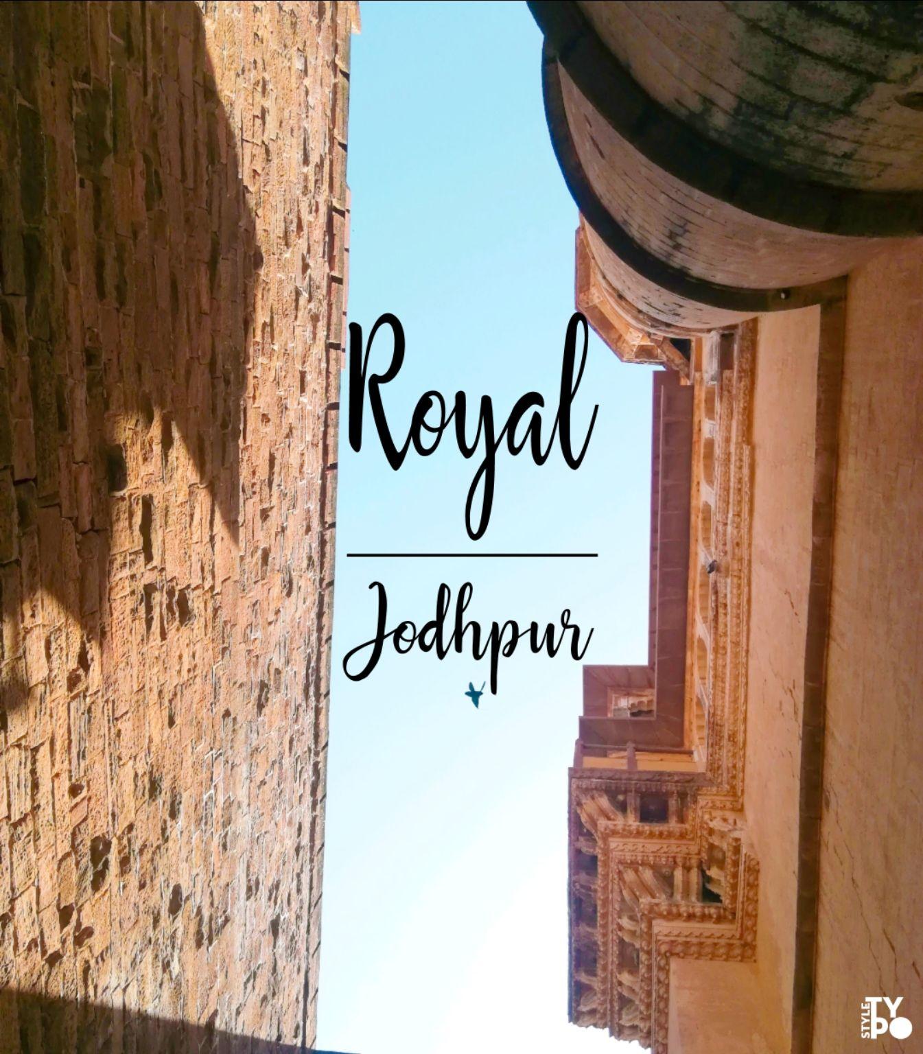 Photo of Jodhpur By Preeti