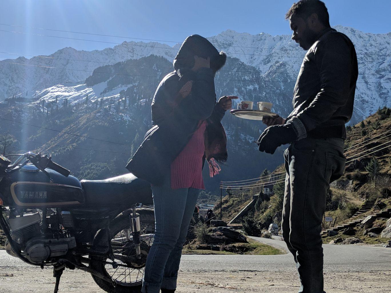 Photo of Himachal Pradesh By Albin Philip