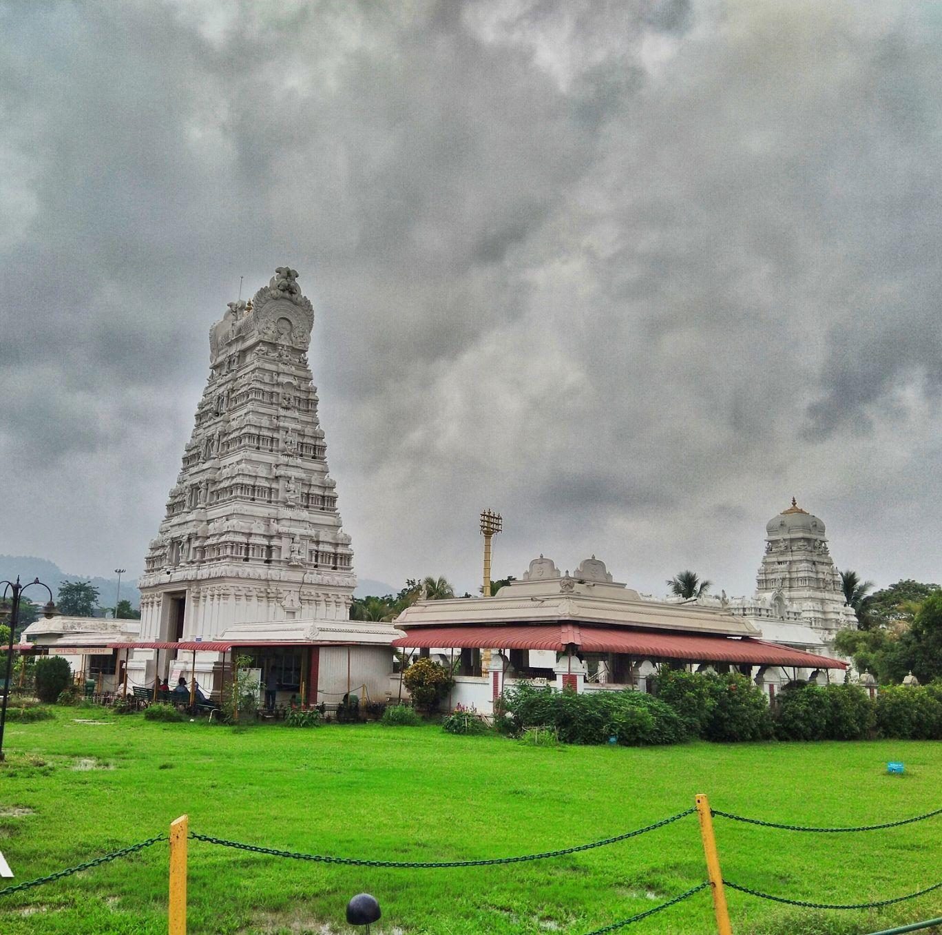 Photo of Purva Tirupati Sri Balaji Mandir Guwahati By Mohit Mishra